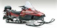 2004 Ski-Doo Legend GT Sport 700