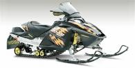 2004 Ski-Doo MX Z Adrenaline 500 SS