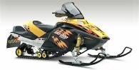2004 Ski-Doo MX Z Adrenaline 600 H.O.