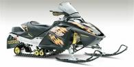 2004 Ski-Doo MX Z Adrenaline 600 H.O. SDI