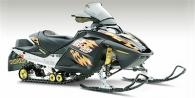 2004 Ski-Doo MX Z Adrenaline 800 H.O.