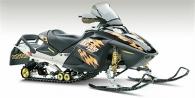2004 Ski-Doo MX Z Renegade 600 H.O.