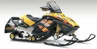 2004 Ski-Doo MX Z Renegade 800 H.O.