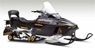 2004 Ski-Doo Skandic® Sport 550