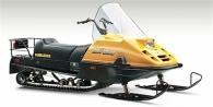 2005 Ski-Doo Skandic® Tundra 280