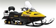 2004 Ski-Doo Skandic® WT 550