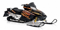 2005 Arctic Cat F6 Firecat™ EFI EXT