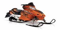 2005 Arctic Cat F6 Firecat™ EFI Sno Pro