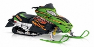 2005 Arctic Cat F7 Firecat™ EFI