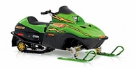 2005 Arctic Cat ZR® 120