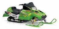 2005 Arctic Cat ZR® 900