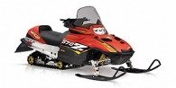 2005 Arctic Cat Z® 570 LX