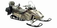 2005 Ski-Doo GTX Limited 600 H.O. SDI