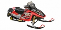 2005 Ski-Doo MX Z Adrenaline 500 SS