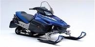 2005 Yamaha RS Vector