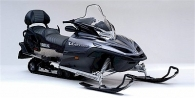 2006 Yamaha Venture 600
