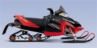 2006 Polaris Fusion 600 HO