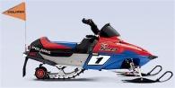2006 Polaris PRO X 120
