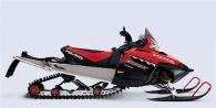 2006 Polaris RMK® 700 (144-Inch)