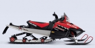 2006 Polaris RMK® 900 (151-Inch)
