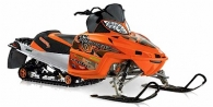 2007 Arctic Cat CrossFire™ 8 Sno Pro Reviews, Prices, and ...