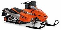 2007 Arctic Cat M1000 EFI 153 Sno Pro