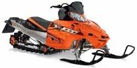 2007 Arctic Cat M1000 EFI 162 Sno Pro