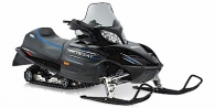 2007 Arctic Cat T660 Turbo Trail