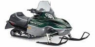 2007 Arctic Cat T660 Turbo Trail LE
