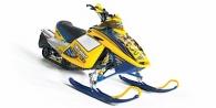 2007 Ski-Doo MX Z  X-RS 800 H.O. Power T.E.K.