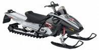 2007 Ski-Doo Summit Highmark X 162 1000 SDI