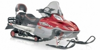 2008 Arctic Cat Bearcat® 660 Turbo WideTrack Straight Rail