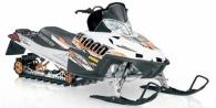 2008 Arctic Cat M1000 EFI 153 Sno Pro