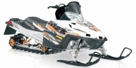 2008 Arctic Cat M8 EFI 153 Sno Pro