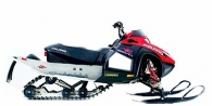 2008 Polaris 600RR Base
