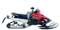 2008 Polaris IQ 600 Dragon
