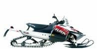 2008 Polaris RMK® 600 (144-Inch)