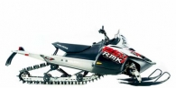 2008 Polaris RMK® 700 (155-Inch)