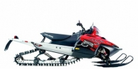 2008 Polaris RMK® 700 Dragon (155-Inch)