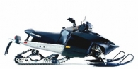 2008 Polaris RMK® Shift (155-Inch)