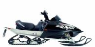 2008 Polaris Super Sport 550