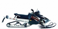 2008 Polaris SwitchBack™ 600