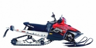 2008 Polaris SwitchBack™ 600 Dragon