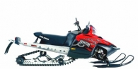 2008 Polaris SwitchBack™ 700 Dragon