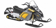 2009 Ski-Doo Freestyle Back Country