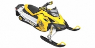 2008 Ski-Doo MX Z X 800R Power T.E.K.