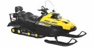 2009 Ski-Doo Skandic® SWT V-800
