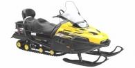 2011 Ski-Doo Skandic® WT 550F
