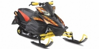 2008 Yamaha Apex RTX