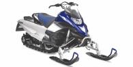 2008 Yamaha FX Nytro MTX With Reverse